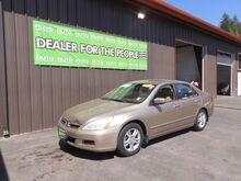2007_Honda_Accord_EX-L Sedan AT with Navigation_ Spokane Valley WA