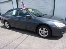2007_Honda_Accord_LX SE Sedan AT_ Middletown OH