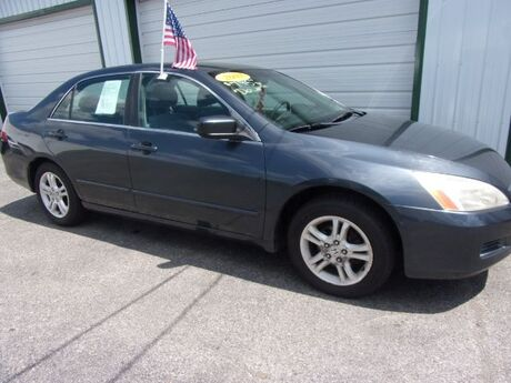 2007 Honda Accord LX SE Sedan AT Middletown OH