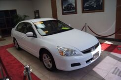 2007_Honda_Accord_LX SE Sedan_ Charlotte NC