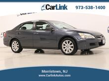 2007_Honda_Accord_SE_ Morristown NJ