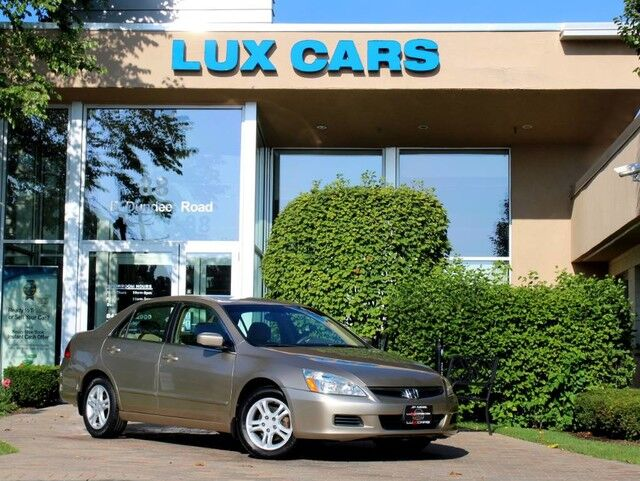 2007_Honda_Accord Sdn_EX-L_ Buffalo Grove IL