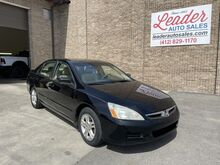 2007_Honda_Accord Sdn_EX-L_ North Versailles PA