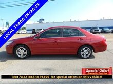 2007_Honda_Accord Sdn_EX-L_ Hattiesburg MS