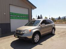 2007_Honda_CR-V_-_ Spokane Valley WA