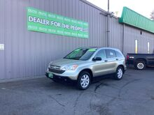 2007_Honda_CR-V_EX 4WD AT_ Spokane Valley WA