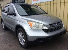 2007_Honda_CR-V_EX 4WD AT_ Spokane WA