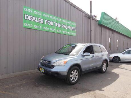 2007 Honda CR-V EX-L 4WD AT Spokane Valley WA