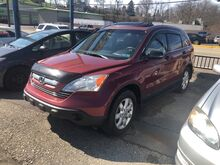 2007_Honda_CR-V_EX_ North Versailles PA