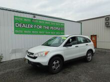 2007_Honda_CR-V_LX 2WD AT_ Spokane Valley WA
