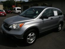 2007_Honda_CR-V_LX_ Roanoke VA