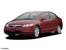 2007_Honda_Civic__ Brunswick GA
