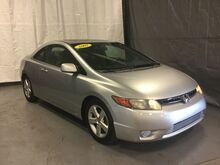 2007_Honda_Civic Cpe_EX Coupe_ Chicago IL