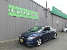 2007_Honda_Civic_EX Coupe AT with Navigation_ Spokane Valley WA