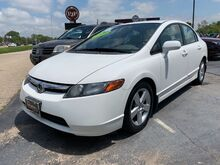 2007_Honda_Civic_EX Sedan AT_ Springfield IL