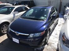 2007_Honda_Civic Sdn_LX_ Englewood CO