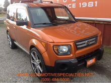 2007_Honda_Element_EX 4WD MT_ Spokane WA