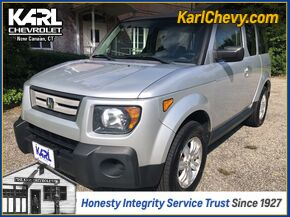 2007_Honda_Element_EX_ New Canaan CT