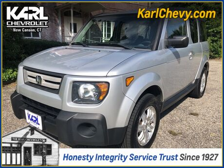 2007 Honda Element EX New Canaan CT