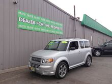 2007_Honda_Element_SC 2WD AT_ Spokane Valley WA