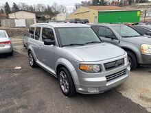2007_Honda_Element_SC_ North Versailles PA