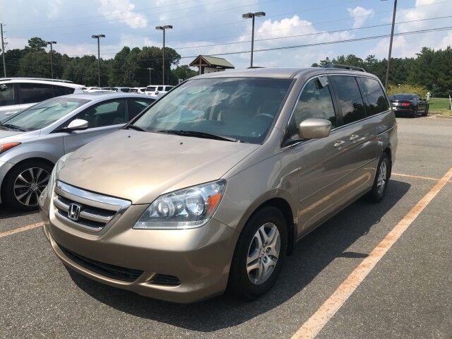 2007 Honda Odyssey EX Monroe GA