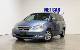 2007_Honda_Odyssey_Touring_ Houston TX