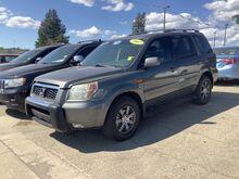 2007_Honda_Pilot_EX-L 4WD AT_ Spokane Valley WA