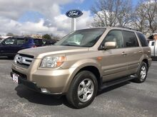 2007_Honda_Pilot_EX-L_ Johnston SC