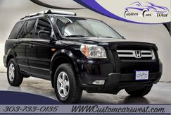 2007_Honda_Pilot_EX_ Englewood CO