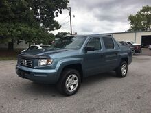 2007_Honda_Ridgeline_RT 4x4_ Richmond VA