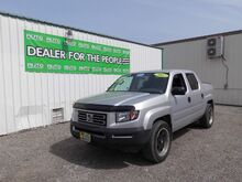 2007_Honda_Ridgeline_RT_ Spokane Valley WA