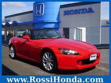 2007_Honda_S2000_Base_ Vineland NJ