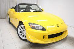 2007_Honda_S2000_Convertible_ Avenel NJ