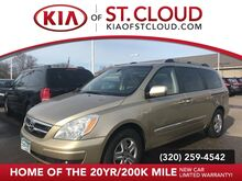 2007_Hyundai_Entourage_GLS_ St. Cloud MN