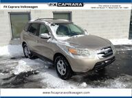 2007 Hyundai Santa Fe GLS Watertown NY