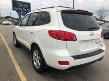 2007_Hyundai_Santa Fe_SE_ Lexington SC