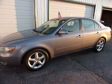 2007_Hyundai_Sonata_LIMITED_ Middletown OH