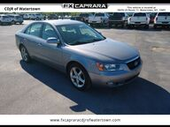 2007 Hyundai Sonata SE V6 Watertown NY