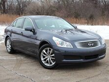 INFINITI G35 Sedan G35x 1 Owner Heated Seats Xenons 2007