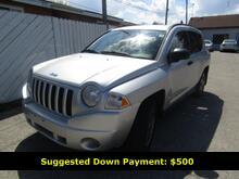 2007_JEEP_COMPASS SPORT__ Bay City MI