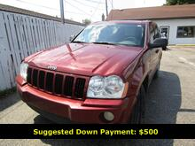 2007_JEEP_GRAND CHEROKEE LARED__ Bay City MI