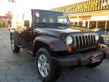 2007_JEEP_WRANGLER_X 4X4, WARRANTY, HARD TOP, RUNNING BOARDS, TOW PKG, SINGLE CD PLAYER, A/C, 150W OUTLET, AUX PORT!!!!_ Norfolk VA