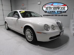 Jaguar S-TYPE 3.0 2007