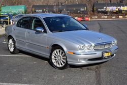 Jaguar X-TYPE AWD 2007