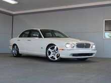 2007_Jaguar_XJ8__ Kansas City KS