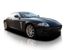 2007_Jaguar_XK_Base_ Philadelphia PA