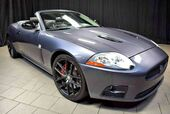 2007 Jaguar XK XKR Convertible