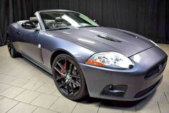 2007_Jaguar_XK_XKR Convertible_ Easton PA