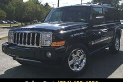2007_Jeep_Commander_Limited 2WD_ Charlotte and Monroe NC